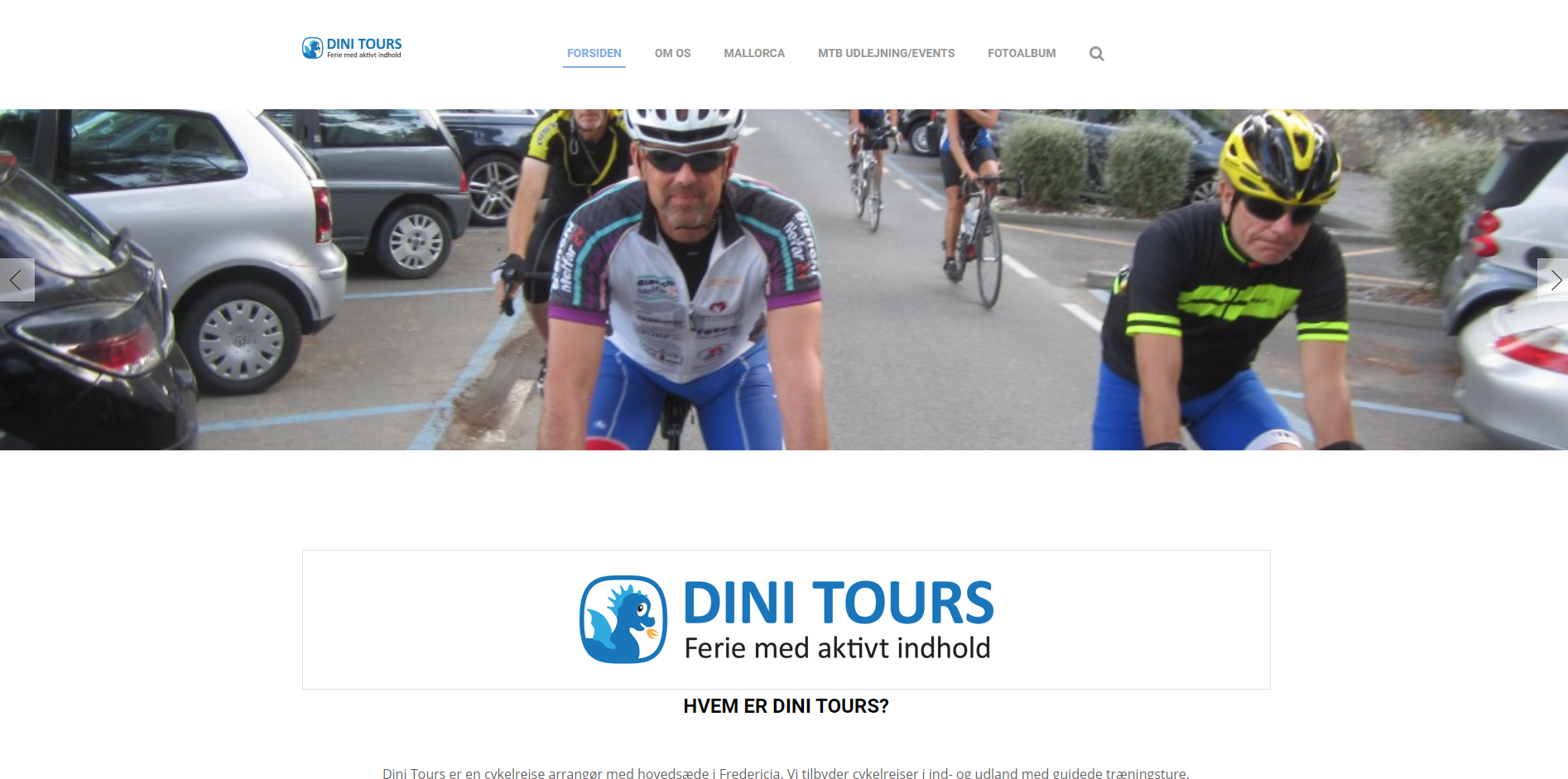 Dinitours.dk